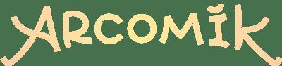 logotype-beige-arcomik-getbold-gael-barnabe-BQ